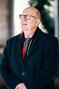 Richard Buxton Managing Director Mortlake Law & Mediation